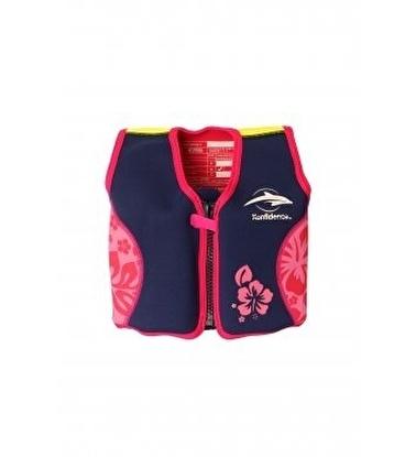 Yüzmeye Yardımcı Ceket-The Baby Kingdom